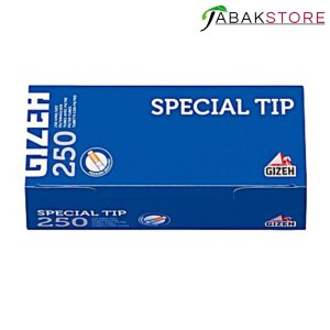 Gizeh-Special-Tip-Hülsen