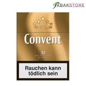 Convent-Gold-XL-Zigaretten