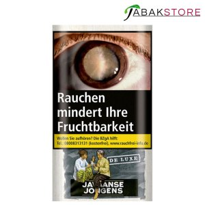 Der-Stärkste-Drehtabak-in-Deutschland-Javaanse-De-Luxe