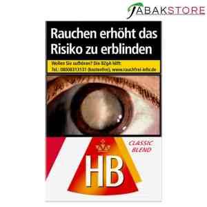 HB-Classic-Blend-ZIgaretten-zu-7,20-euro