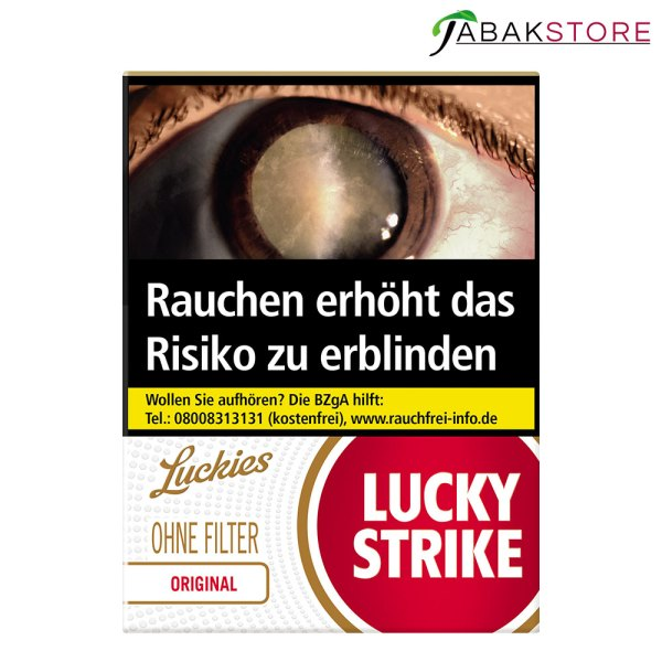 Lucky-Strike-ohne-Filter