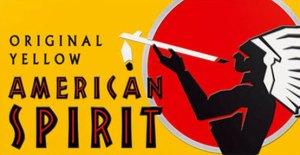 American-Spirit-Yellow-Zigaretten-Logo