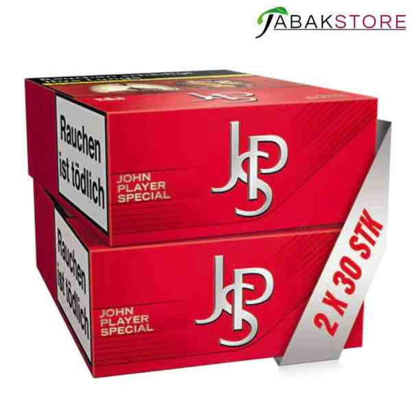 John-Player-Duo-Pack-Rot-2-x-30-STK