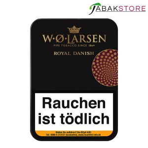 w.o.larsen-royal-danish