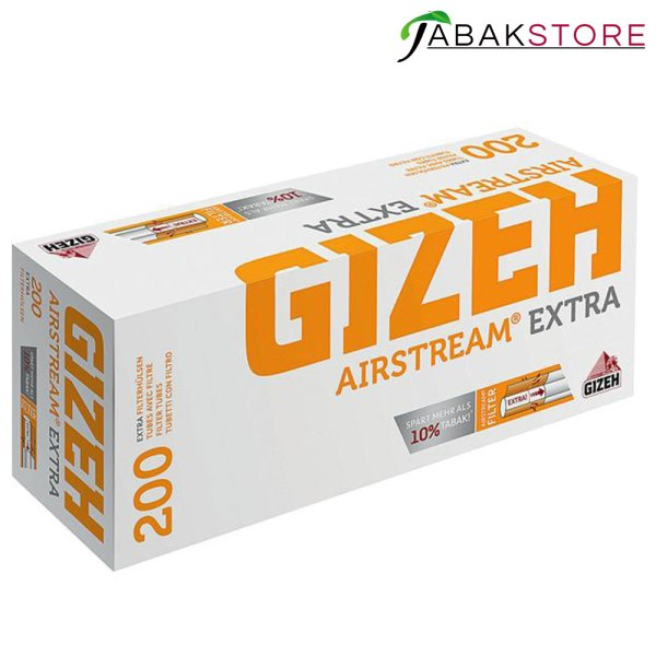 Gizeh-Airstream-Extra-Hülsen