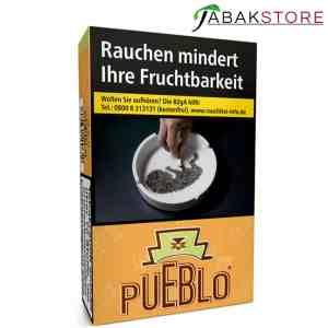 Pueblo-Orange-Zigaretten
