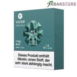 Vuse-ePen-Caps-Crisp-Mint-6-mg-rechts-seitlich
