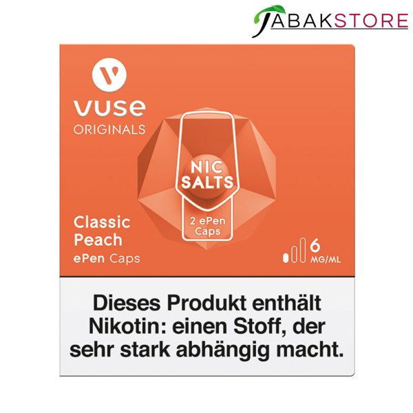 Vuse-ePen-caps-Classic-Peach-6-mg