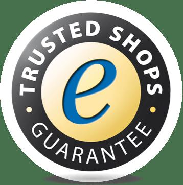 Trusted Shops Garantie Siegel