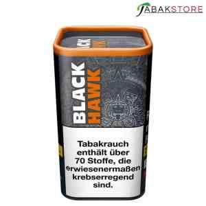 Black-Hawk-90-Gramm-Tabak-Dose