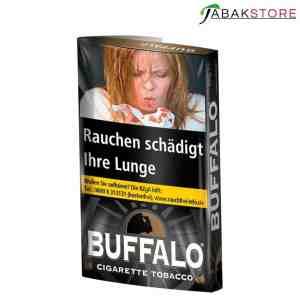 Buffalo-Black-Tabak