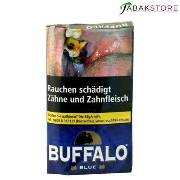 Buffalo-Blue-Drehtabak