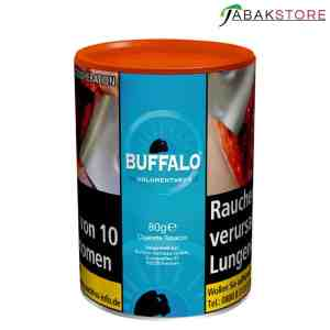 Buffalo-Blue-Volumentabak