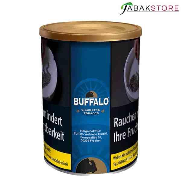 Buffalo-Blue-Zigarettentabak