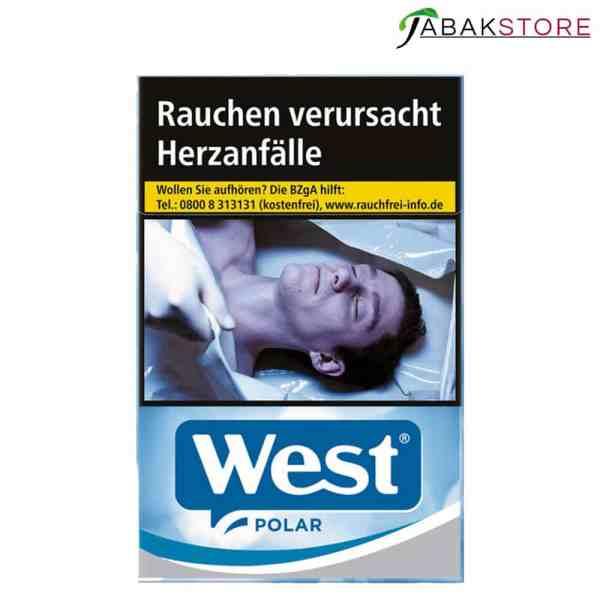 West-Polar-Zigaretten