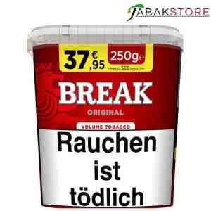 break-red-tabak-240 Gramm