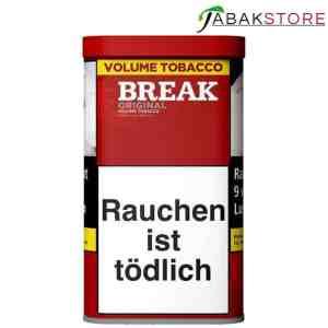 break-red-tabak-75g