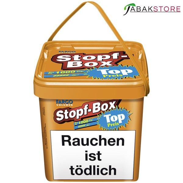 Fargo-Stopf-Box-75,00-Euro-mit-480-Gramm