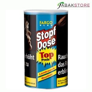 fargo-volumentabak-blau-140g-dose