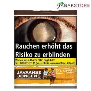 Javaanse-Jongens-Classic-Tabak-mit-85g-Zigarettentabak-zu-19,95-Euro