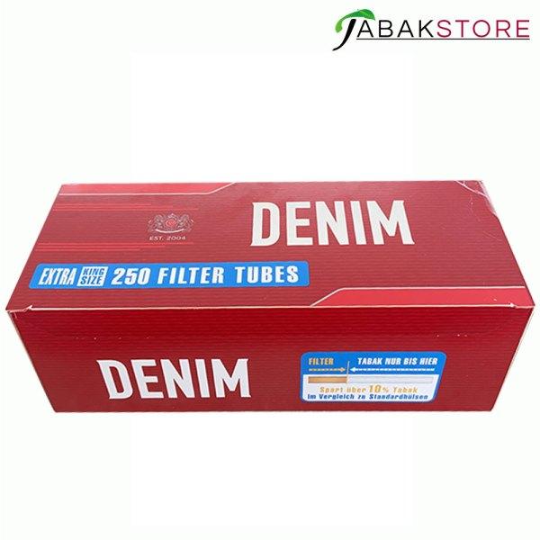 denim-extra-250-filterhülsen