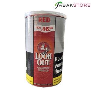 look-out-zigarettentabak-red-120g-dose-stopftabak