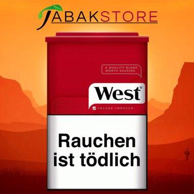 west-red-volumentabak-65g