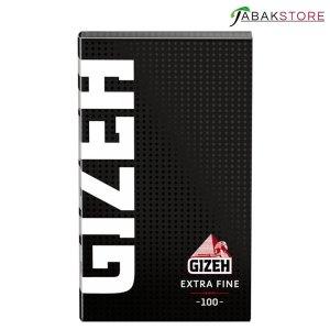 Gizeh-Black-Extra-Fine-100er-mit-weißer-Schrift