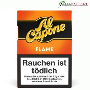 Al-Capone-Flame-Filter-Zigarillos