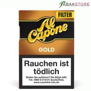 Al-Capone-Gold-Filter