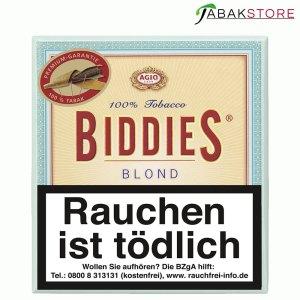 Biddies-Zigarillos-Blond