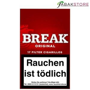 Break-Red-Zigarillos