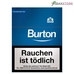 Burton-Blue-Zigarillos-3,00-Euro-25-Zigarillos-Big-Pack