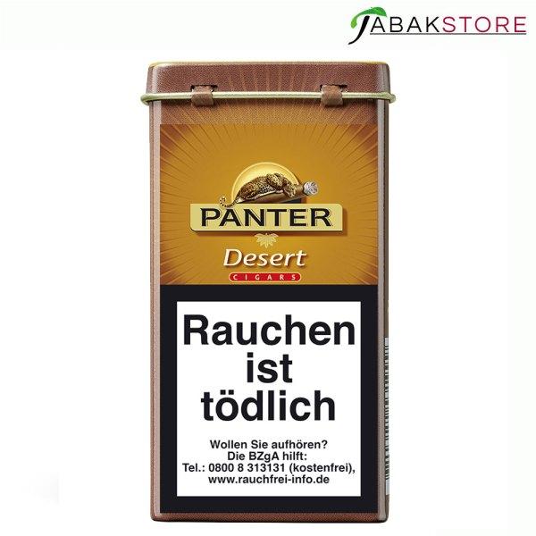 Panter-Desert-Zigarillo