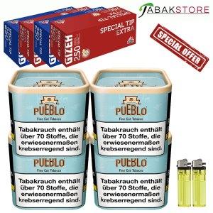 Pueblo-Tabak-Blue-Dose-Angebot
