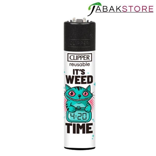 clipper-its-weed-time