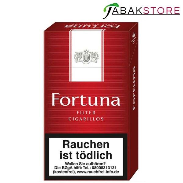 Fortuna-Filter-Cigarillos