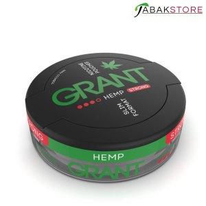 Grant-Hemp-Kautabak