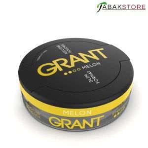 Grant-Melon-Kautabak