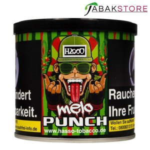 Hasso-Melo-Punch