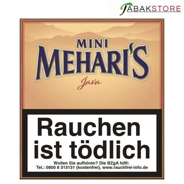 Meharis-Mini-Java-Zigarillos