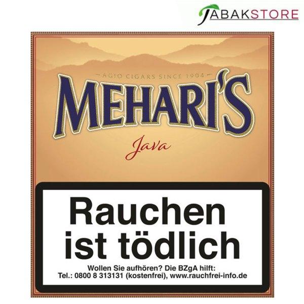 Meharis-Zigarillos-Java