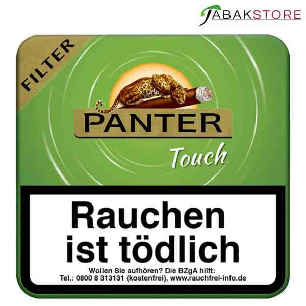 Panter-Touch-Green-Filter-Big-Pack-20er-Zigarillos