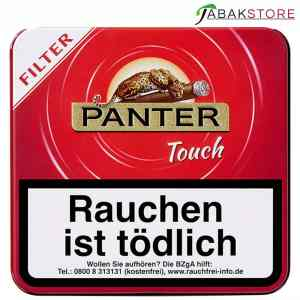 Panter-Touch-Red-Filter-Zigarillos-mit-20-Stück