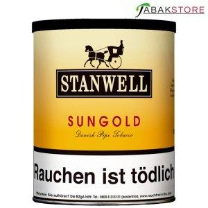 Stanwell-Sungold-Pfeifentabak-125g