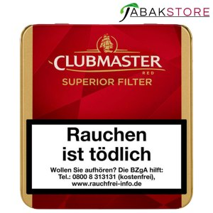 clubmaster-red-superoir-filter-zigarillos-20stk