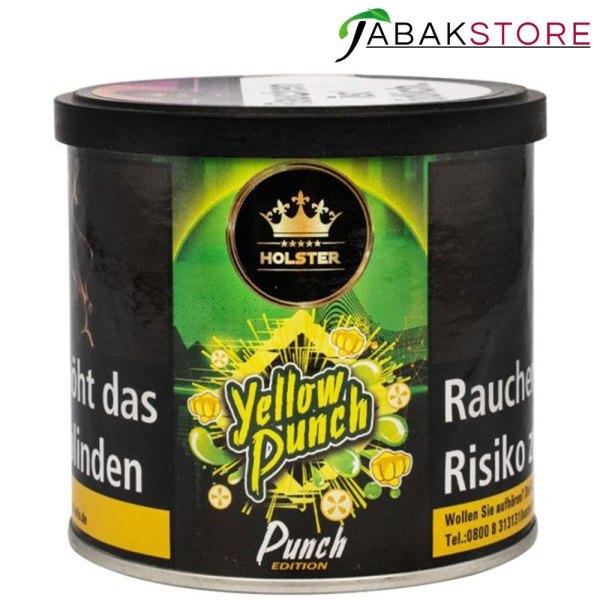 holster-yellow-punch-shishatabak-200g-dose