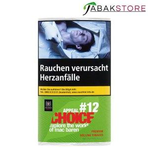 mac-baren-choice-appeal-nr-12-pfeifentabak-30g-päckchen