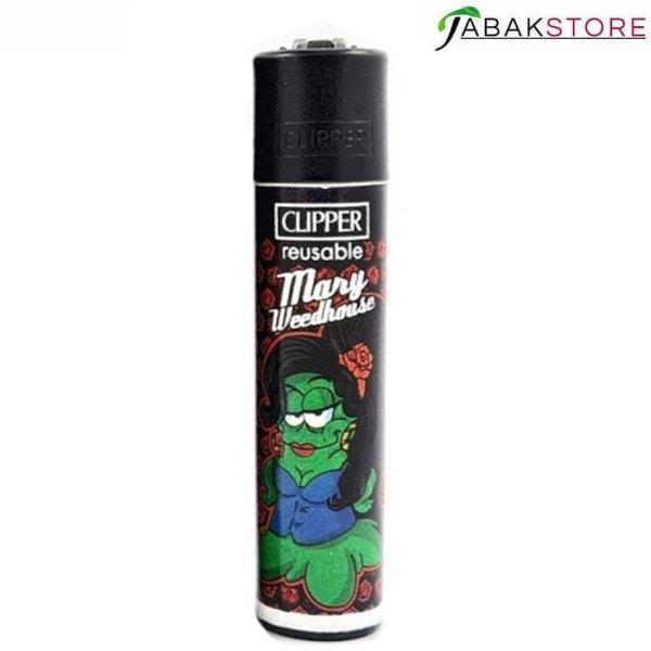 Clipper-Mary-Weedhouse-feuerezeug-hemp-rock
