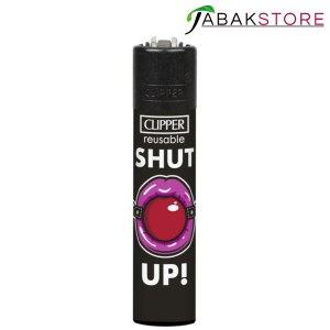 Clipper-Shut-Up